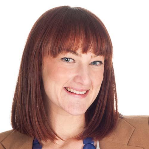 Kirsten Uttich
